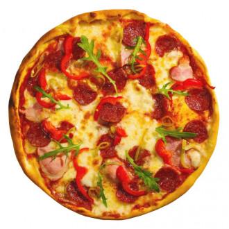 """Піца """"Чікаго"""""""