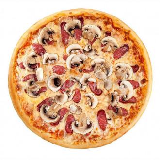 """Піца """"Баварська"""""""