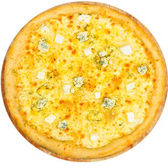 Піца Квадро формаджіо