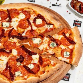 Піца Пікантна