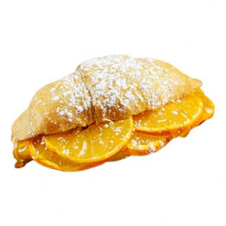 Круасан з апельсином