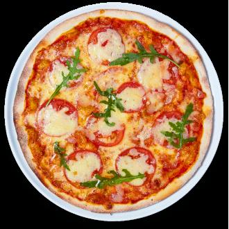 "Піца ""Маргарита"" мала"