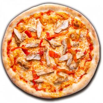 """Піца """"Галіна"""" мала"""