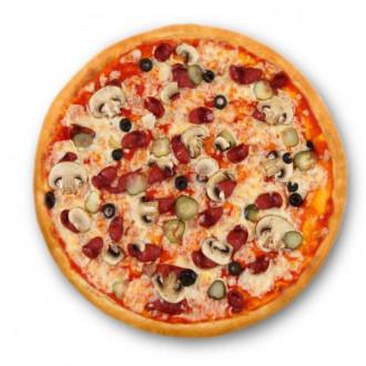 """Піца """"Мисливська"""" мала"""